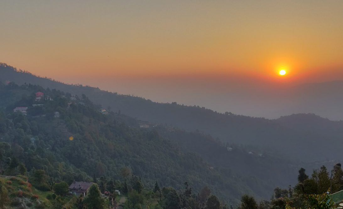 Mukteshwar – Abode of chirping birds and melodies of flute